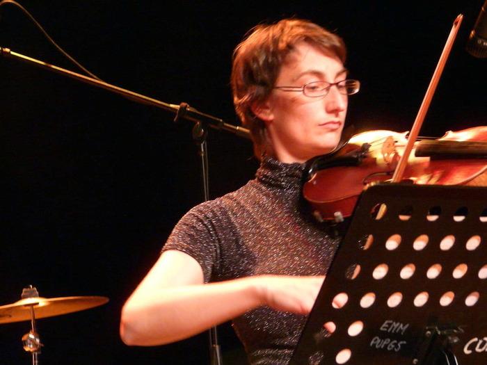 Journées du patrimoine 2018 - Concert Quatuor Sine Nomine au salon de musique