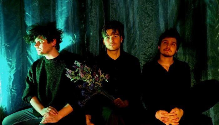 """Concert rock avec le groupe """"Pastel Coast"""""""