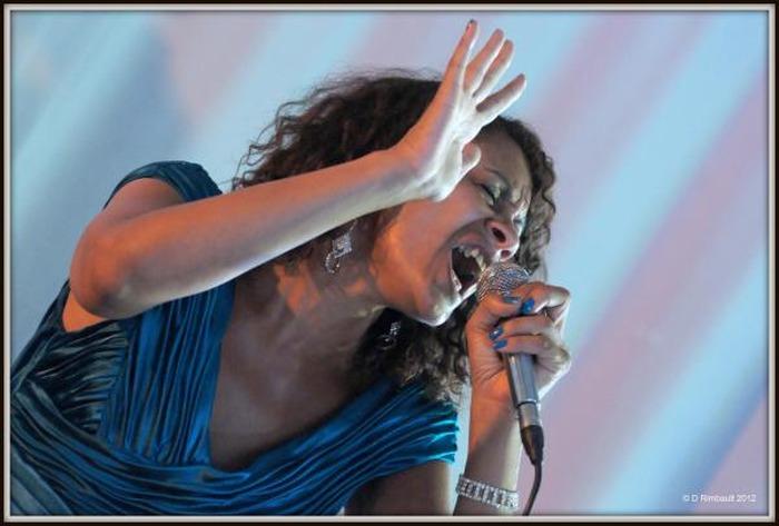 Journées du patrimoine 2017 - Concert Soul & Gospel