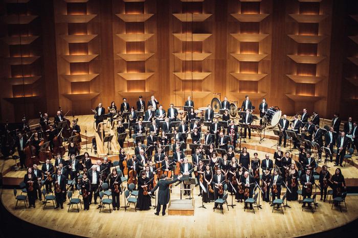 Journées du patrimoine 2018 - Concerts gratuits de l'Orchestre national de Lyon