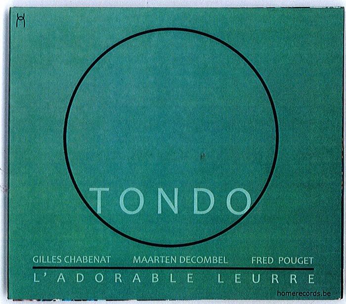 Journées du patrimoine 2017 - Trio acoustique Tondo