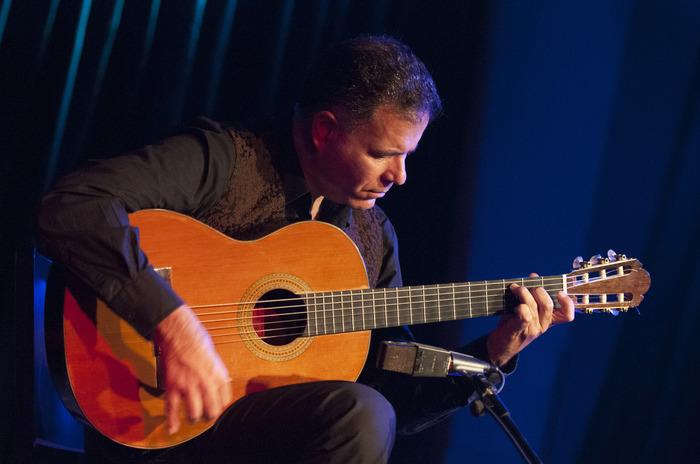 Concert | Yoram Zerbib