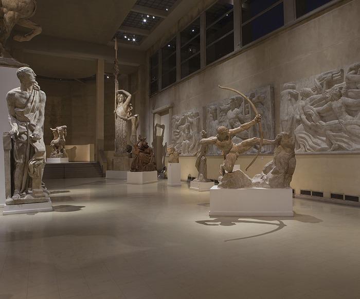 Crédits image : Musée Bourdelle