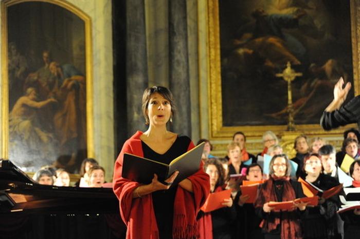 Journées du patrimoine 2017 - Concert lyrique