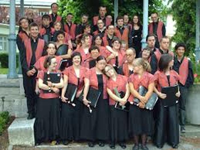 Journées du patrimoine 2018 - Concert à la ferme de Bressieux.