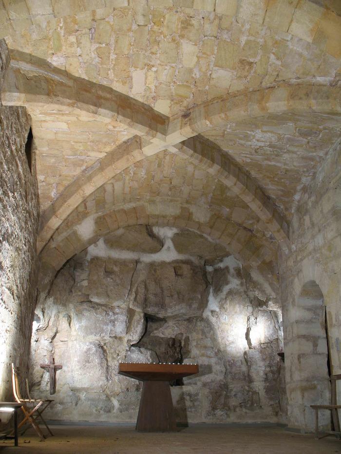 Journées du patrimoine 2018 - Concerts dans le souterrain du presbytère