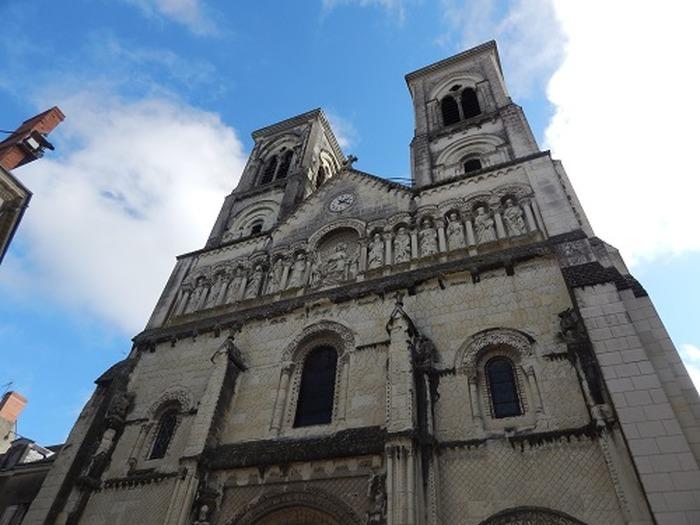 Journées du patrimoine 2018 - Concerts de carillon à l'église Saint-Jacques