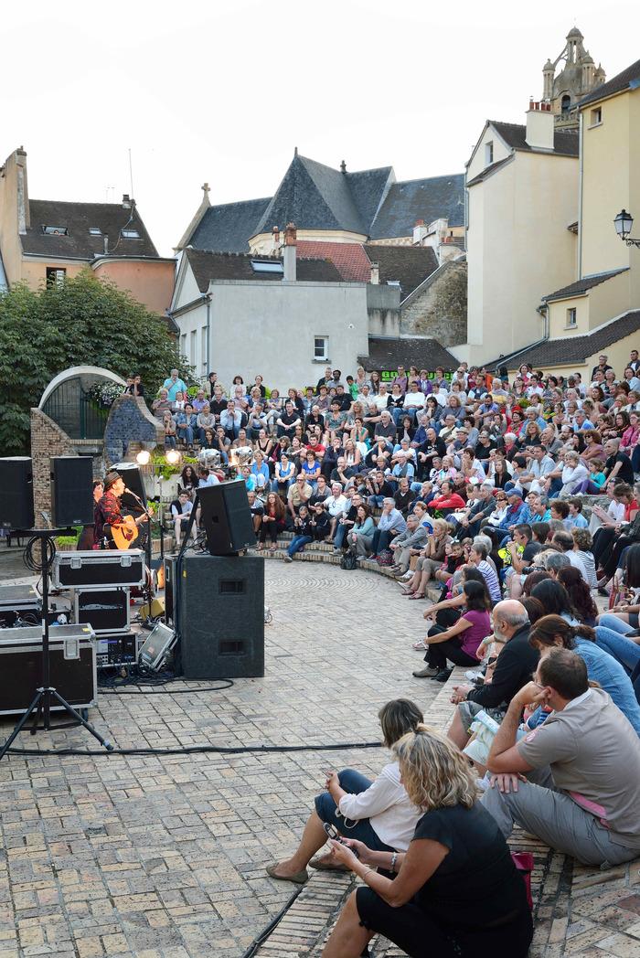 Journées du patrimoine 2018 - Concerts place des Moineaux