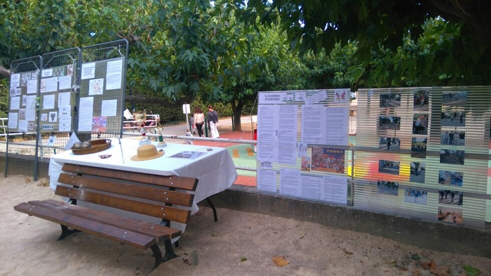 Journées du patrimoine 2018 - Concours de pétanque & exposé historique de la « Pétanque » avec l'Amicale Bouliste Carnoulaise