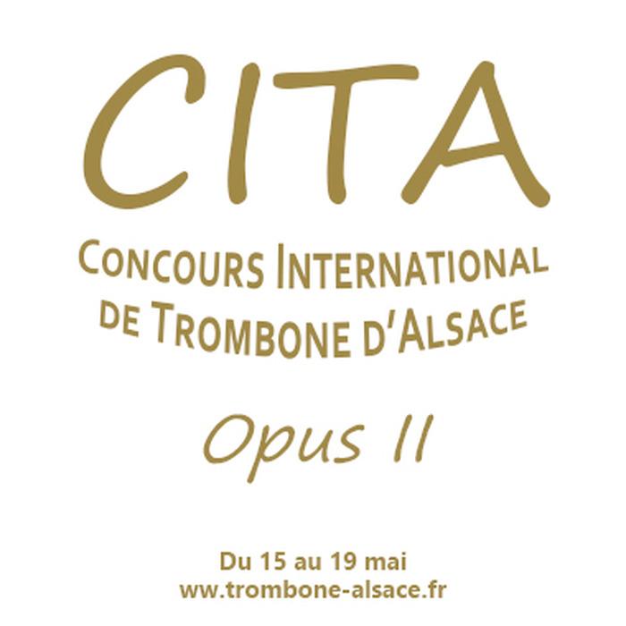Concours International de Trombone d'Alsace