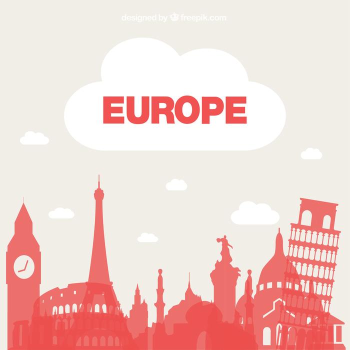 Concours «Ta phrase pour l'Europe »