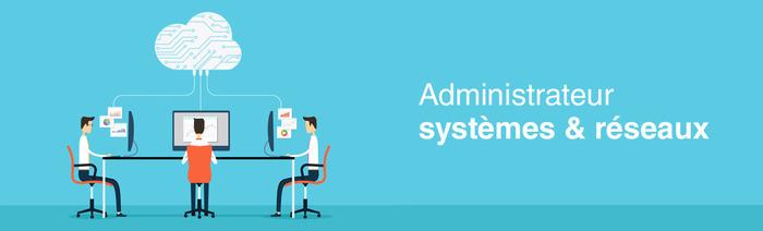 Conférence adminisration systèmes et réseaux