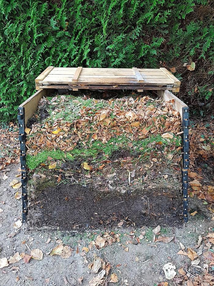 conf rence apprendre faire son compost. Black Bedroom Furniture Sets. Home Design Ideas