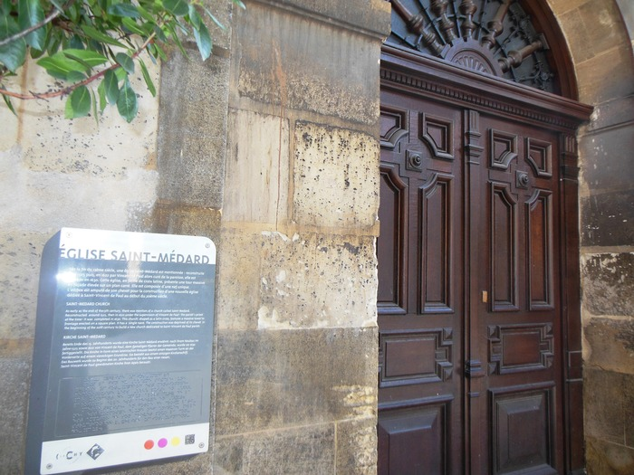 Journées du patrimoine 2018 - Conférence architecturale