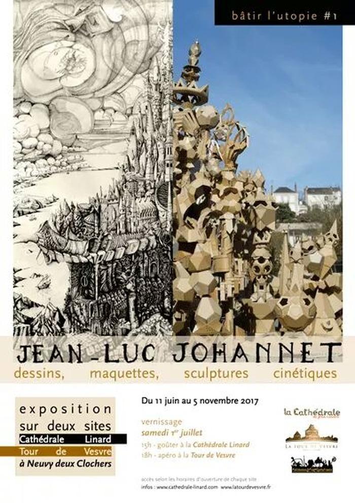 Crédits image : Association Autour de la Cathédrale de Jean Linard