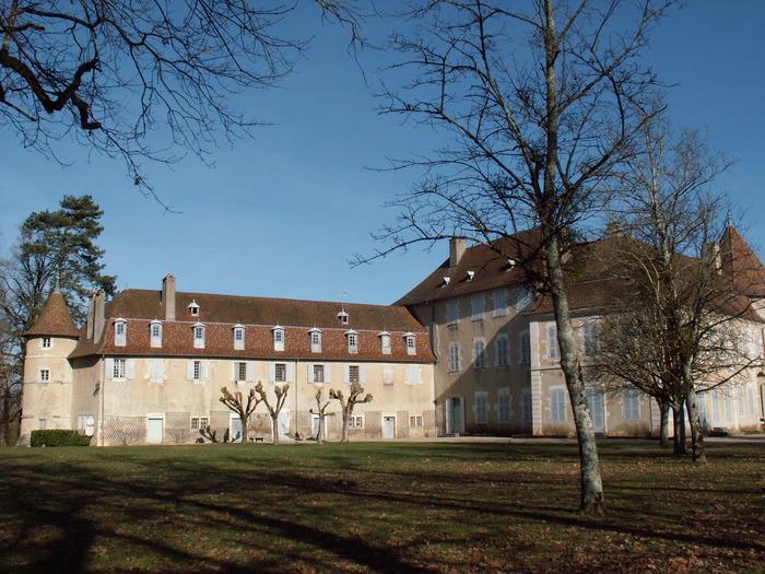 Journées du patrimoine 2018 - Conférence « Brangues et son château ».