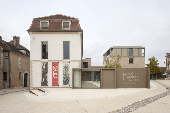 Journées du patrimoine 2018 - Camille Claudel et ses contemporaines / Conférence LSF