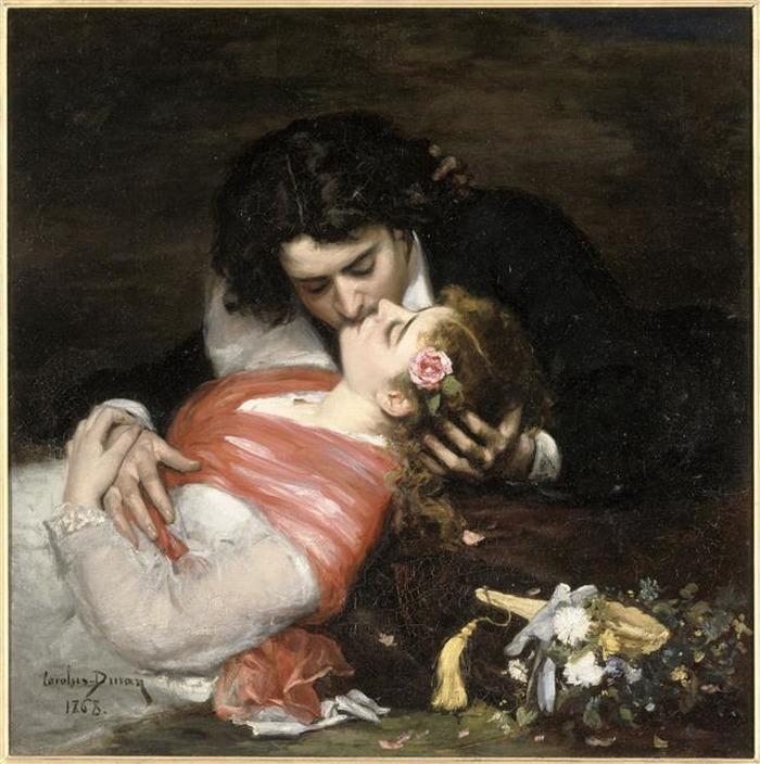 Crédits image : (c) Musée des Beaux-Arts de Lille