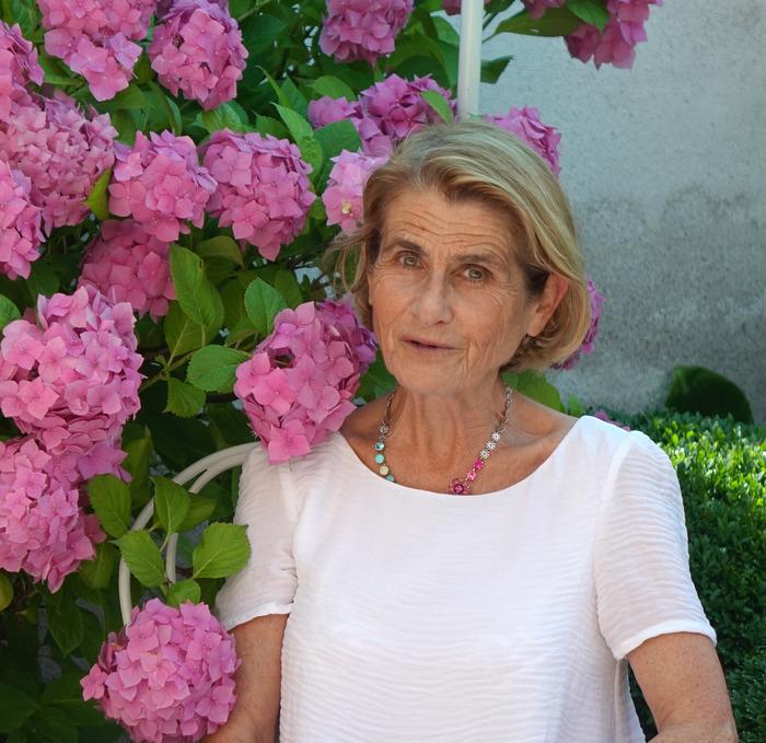 Journées du patrimoine 2018 - Conférence d'Anne-Marie Royer-Pantin