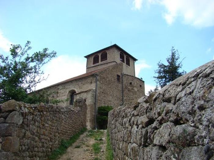 Journées du patrimoine 2017 - Conférence de restitution des travaux d'études archéologiques du village
