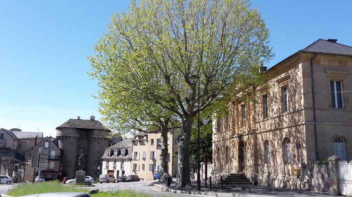 Crédits image : Ville de Marvejols