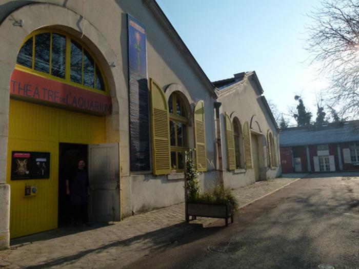 Journées du patrimoine 2018 - Visite guidée du Théâtre