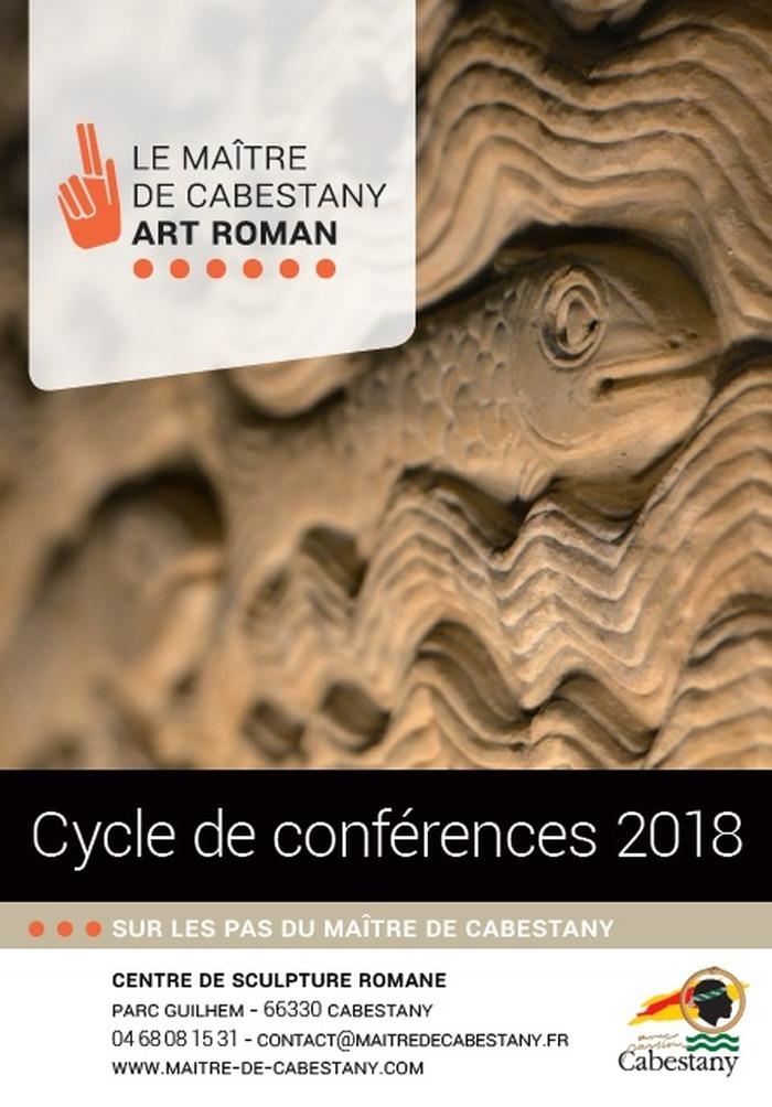 Journées du patrimoine 2018 - Conférence autour du Maître de Cabestany