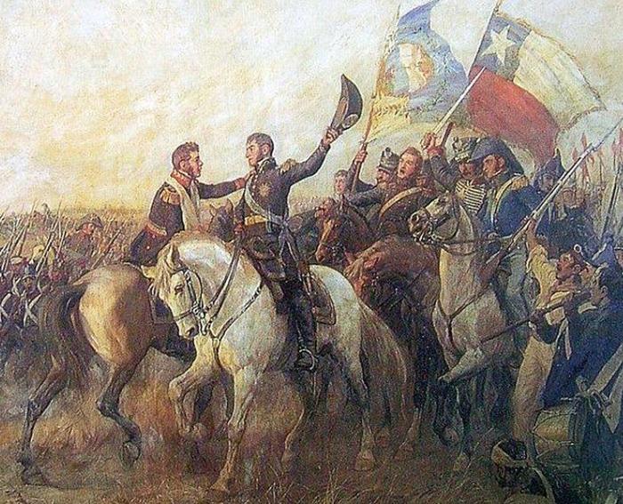 Journées du patrimoine 2018 - Conférence Historique sur le Général José de San Martín