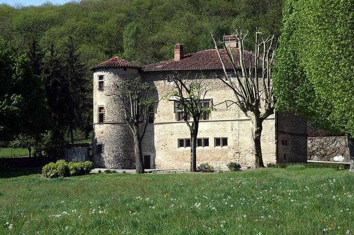 Journées du patrimoine 2018 - Conférence historique sur le site de Quincivet.