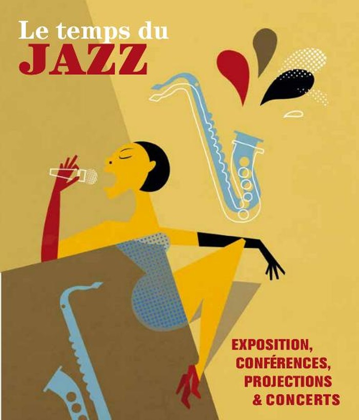 Conférence Jazz story - épisode 9 Jazz et musique classique: La dilution des genres par Ludovic Florin