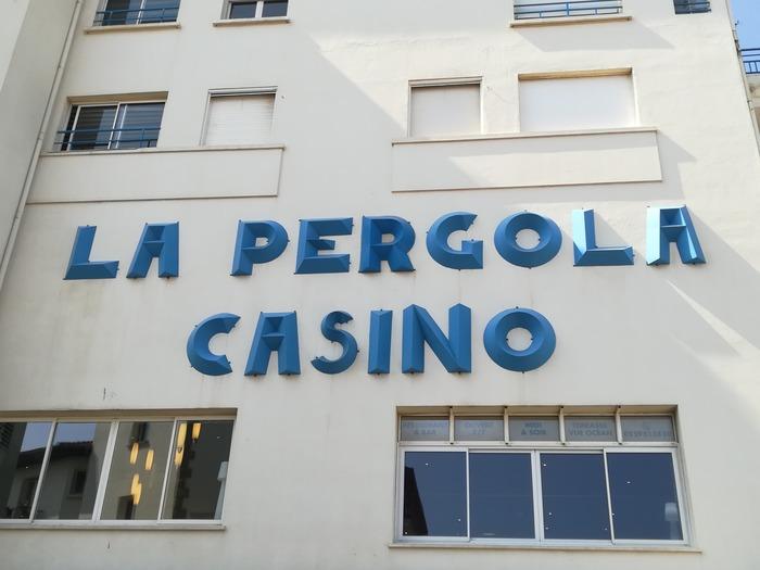 Journées du patrimoine 2018 - Conférence : le casino de Robert Mallet-Stevens