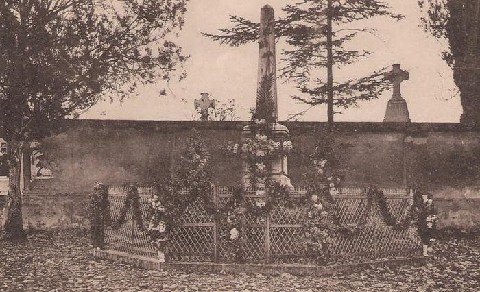 Journées du patrimoine 2018 - Conférence Les monuments aux morts : dimensions mémorielle, patrimoniale et citoyenne (Centenaire de l'armistice de la 1ère Guerre Mondiale)