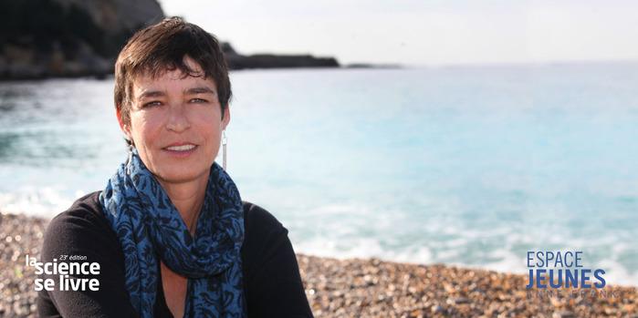 Conférence : « Les virus géants » par Chantal Abergel