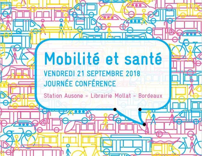 Conférence « Mobilité et Santé »