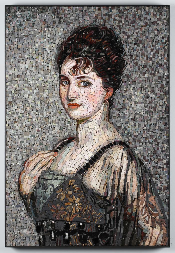 Journées du patrimoine 2018 - Conférence sur l'art de la mosaïque par un Meilleur Ouvrier de France