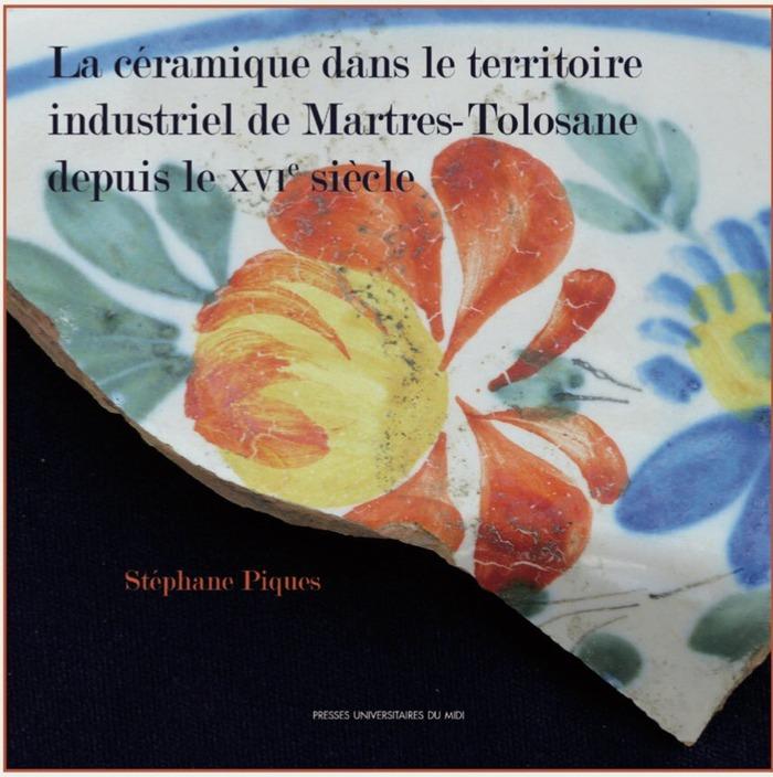 Journées du patrimoine 2018 - Conférence sur la faïence de Martres-Tolosane
