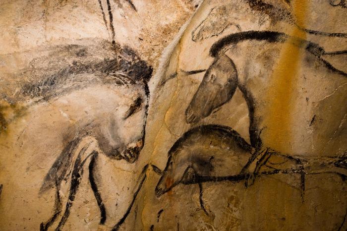 Journées du patrimoine 2018 - Conférence sur la grotte Chauvet.