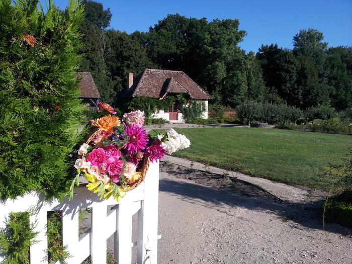 Crédits image : Chateau du Moulin