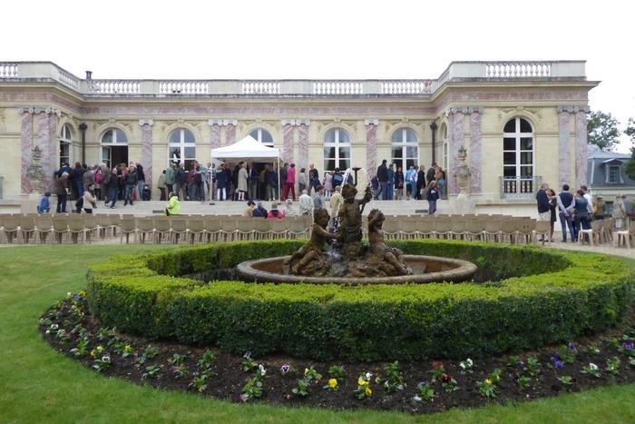 Journées du patrimoine 2017 - Conférence sur le Palais Rose