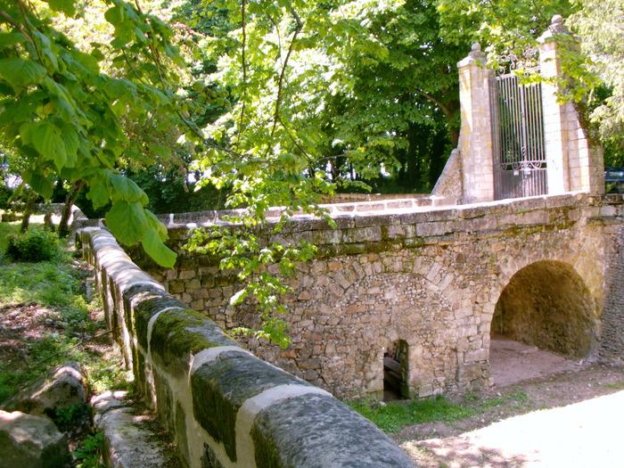 Journées du patrimoine 2018 - Château-parc de Plessis-Saint-Jean