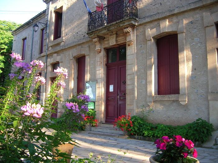 Journées du patrimoine 2018 - Conférence sur Paul Vigné d'Octon
