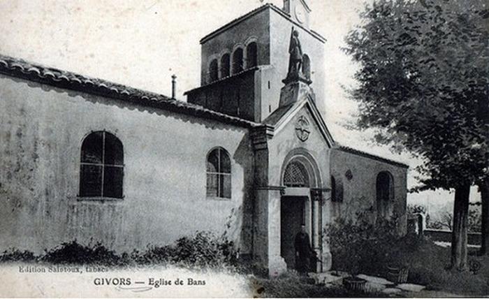 Crédits image : Archives de Givors