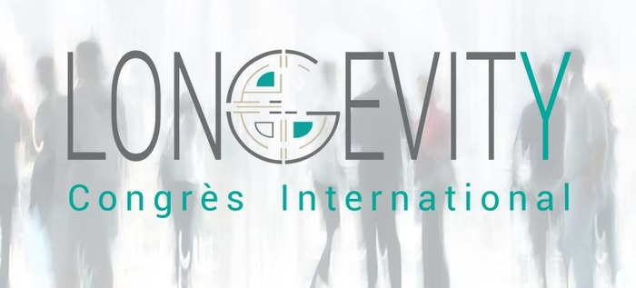 Congres Longevity International
