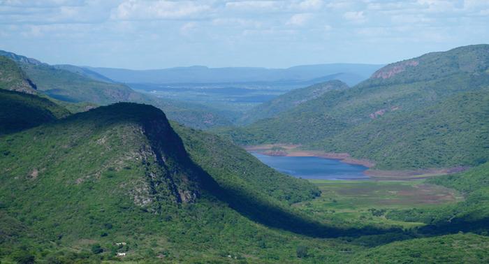 Connaissance du monde - Afrique du Sud - Le berceau de l'humanité