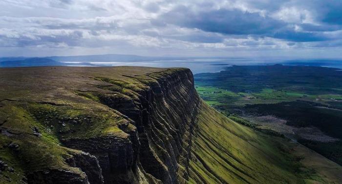 Connaissance du monde - Irlande - La magie celte