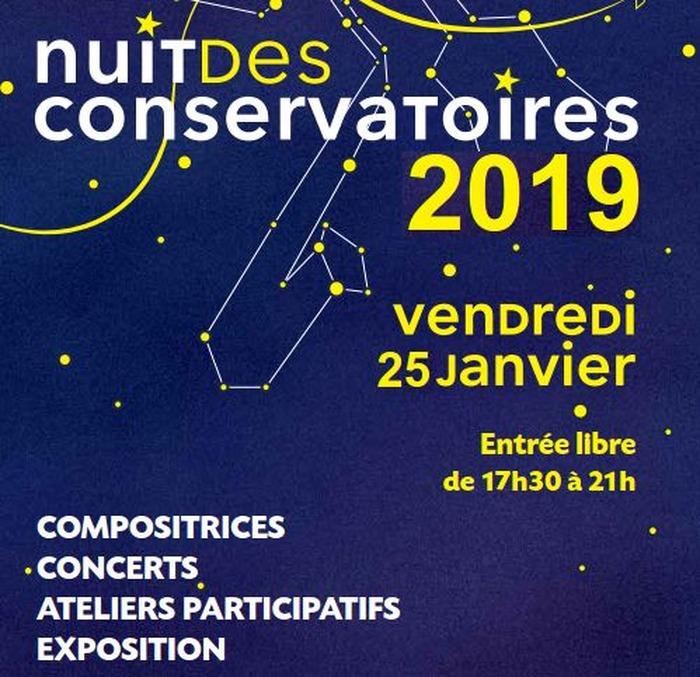 Conservatoire de Saint-Denis