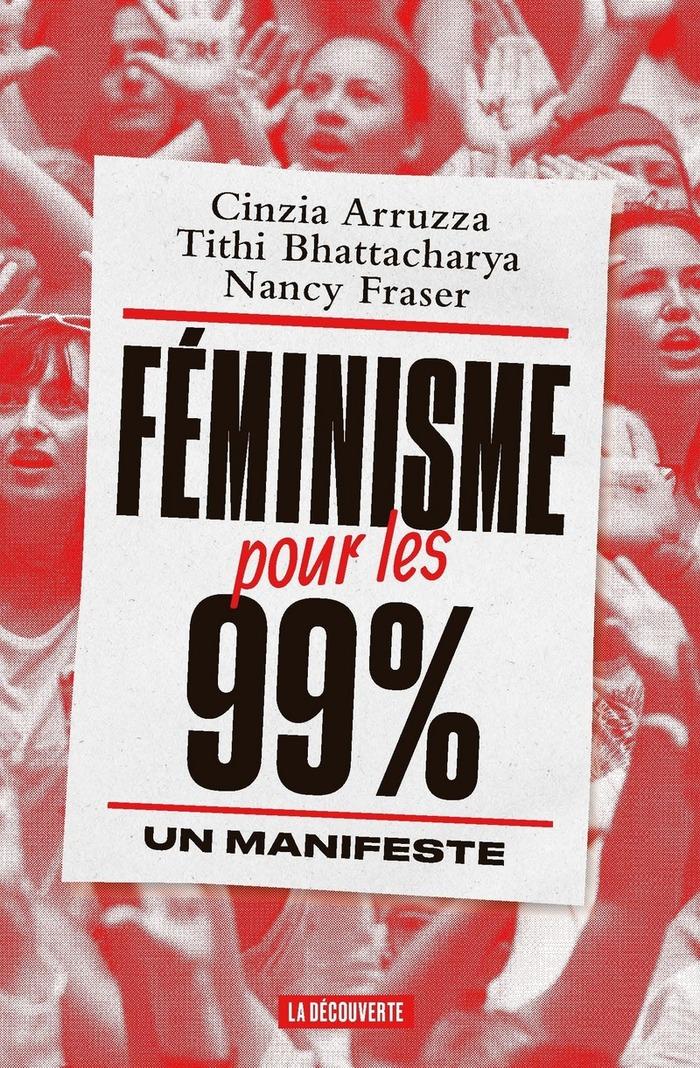 Construisons un féminisme pour les 99%!