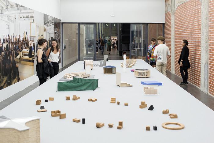 Journées du patrimoine 2018 - Conversation : Olivier Vadrot et Tony Côme