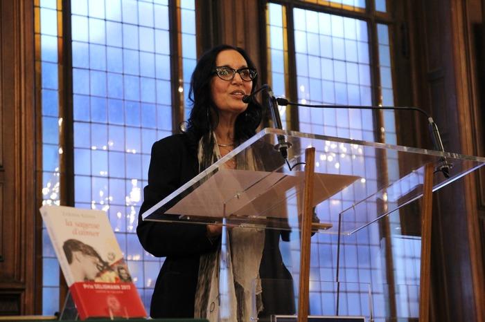 Journées du patrimoine 2018 - Conversations littéraires « Les prix de la Chancellerie à l'honneur »