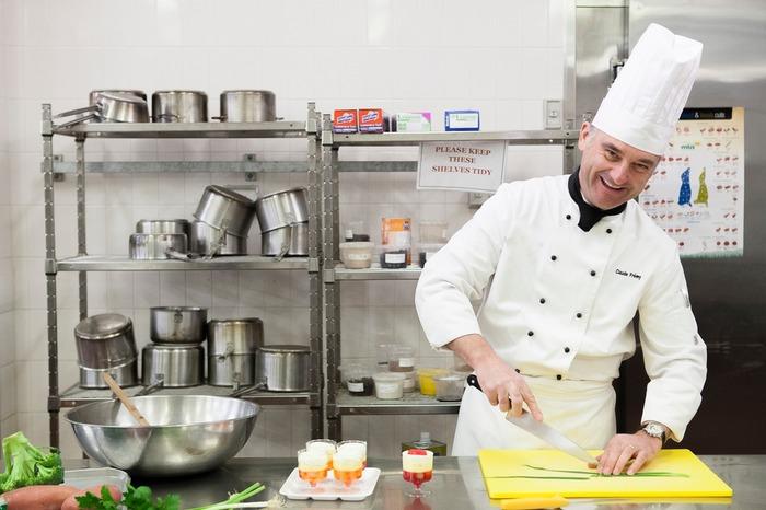 Journées du patrimoine 2018 - Cooking Show
